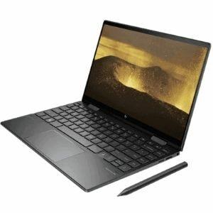 HP Notebook 2 in 1 โน้ตบุ๊คแบบฝาพับ 360 องศา ENVY x360 (13-AY0001AU)