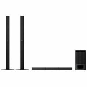 Sony ชุดลำโพงระบบโฮมซีเนม่า รุ่น HT-S700RF