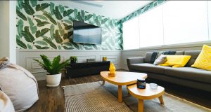 สีทาภายใน ที่ดีที่สุด สำหรับตกแต่งห้องต่าง ๆ ภายในบ้านของคุณ