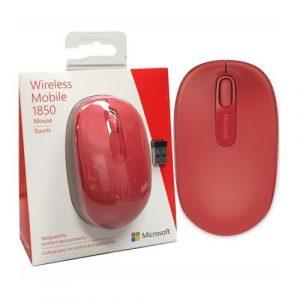 Microsoft Wireless Mouse 1850