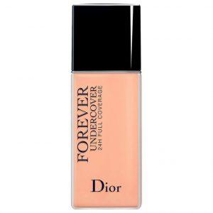 รองพื้น Dior Diorskin Forever Undercover 24-Hour Full Coverage