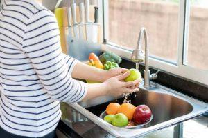 รีวิว น้ำยาล้างผักและผลไม้ ยี่ห้อไหนดีที่สุด ปี 2020