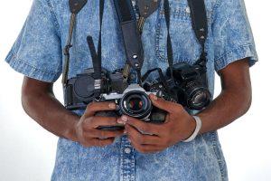 รีวิว สายคล้องกล้อง ยี่ห้อไหนดีที่สุด ปี 2020