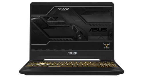 Asus โน๊ตบุ๊คเกมมิ่ง TUF รุ่น FX505DT-AL106T