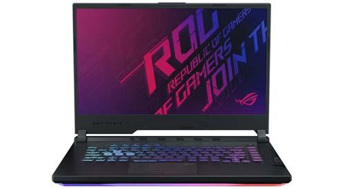 Asus Gaming Laptops ROG Hero III รุ่น G531GV-AZ158T
