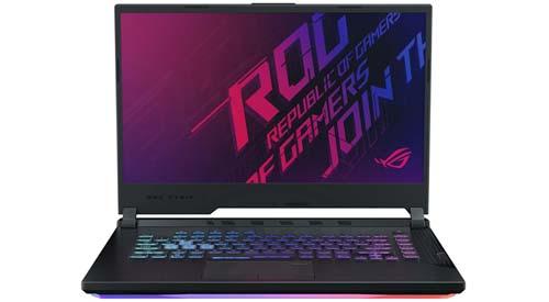 Asus Gaming Laptops ROG Strix G รุ่น G531GT-AL017T