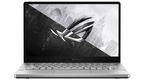 Asus Notebook ROG Zephyrus G14 รุ่น GA401II-HE046T