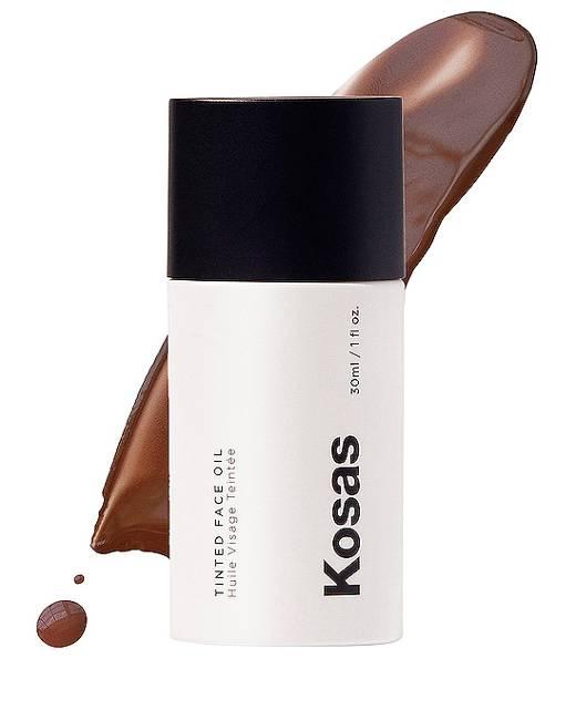 รองพื้น KOSAS Tinted Face Oil Foundation