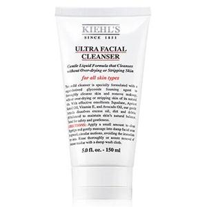 โฟมล้างหน้า Kiehl's Ultra Facial Cleanser