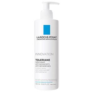 La Roche Posay Toleriane Caring Wash