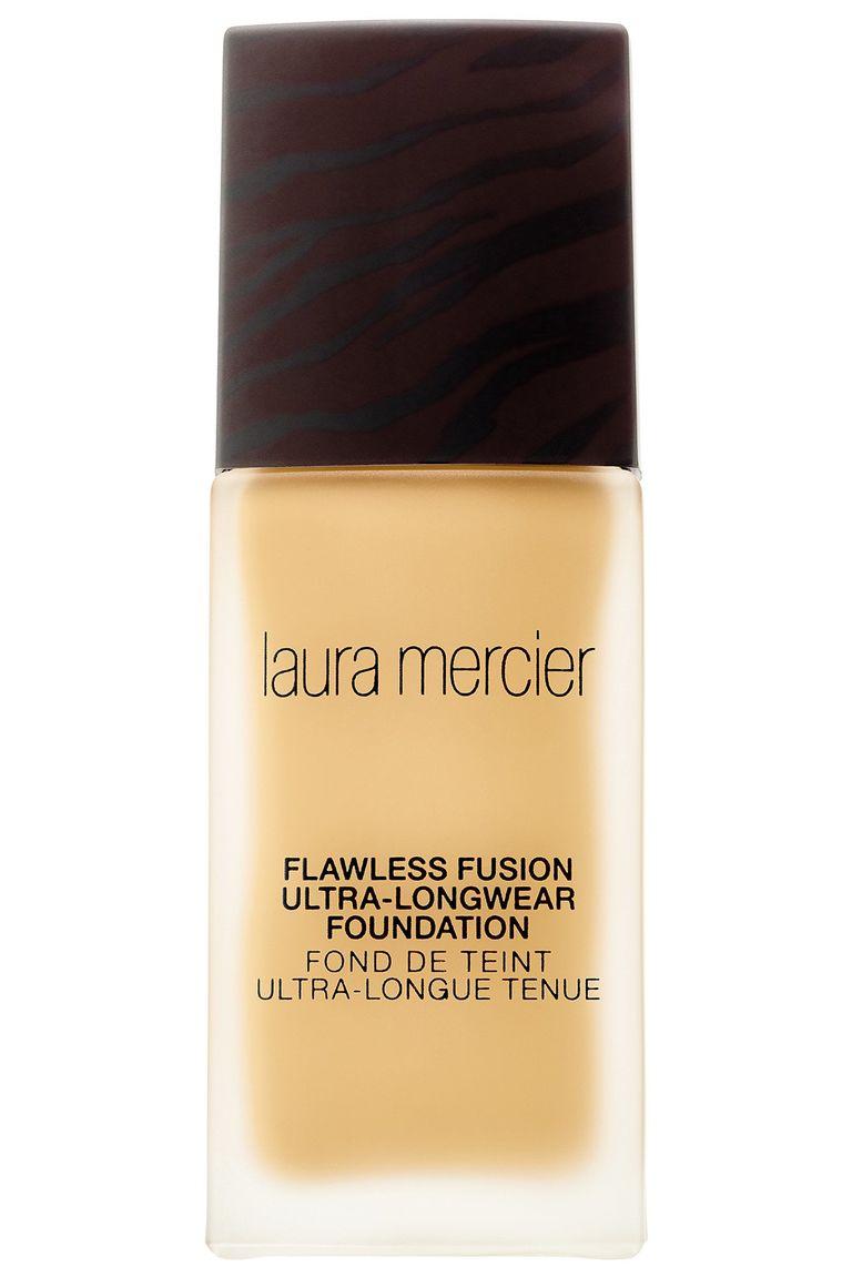 LAURA MERCIER รองพื้น Flawless Fusion Ultra-Longwear Foundation