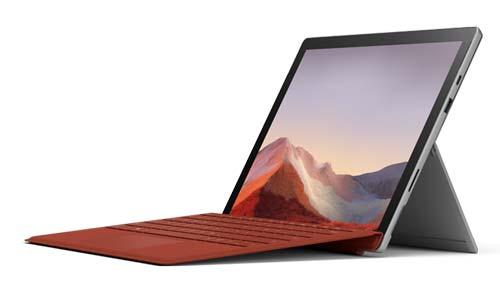 Microsoft Tablet Surface รุ่น  Pro 7 (i5/8GB/256)
