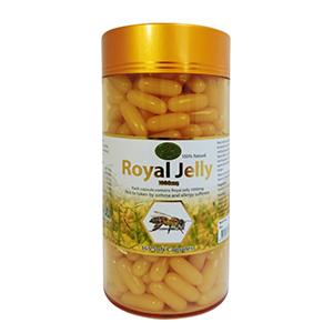 นมผึ้ง Nature's King Royal Jelly นำเข้าจากออสเตรเลีย
