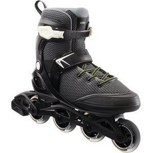 OXELO รองเท้าอินไลน์สเก็ต สำหรับผู้ชาย รุ่น FIT 100