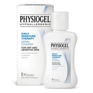 PHYSIOGEL Daily Moisture Therapy Cleanser