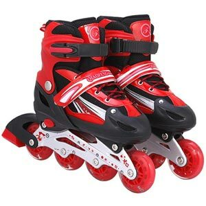 Roller Blade Skate สำหรับเด็ก รุ่น M