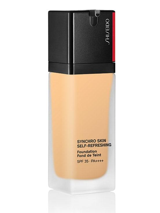 รองพื้น Shiseido Synchro Skin Self-Refreshing Liquid Foundation