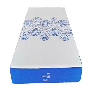 Super Bed ที่นอนยางพารา รุ่น Latex One