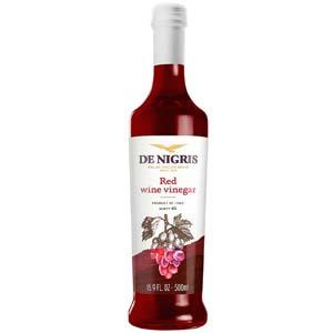 ดี นิกรีส น้ำส้มสายชูหมักจากไวน์แดง