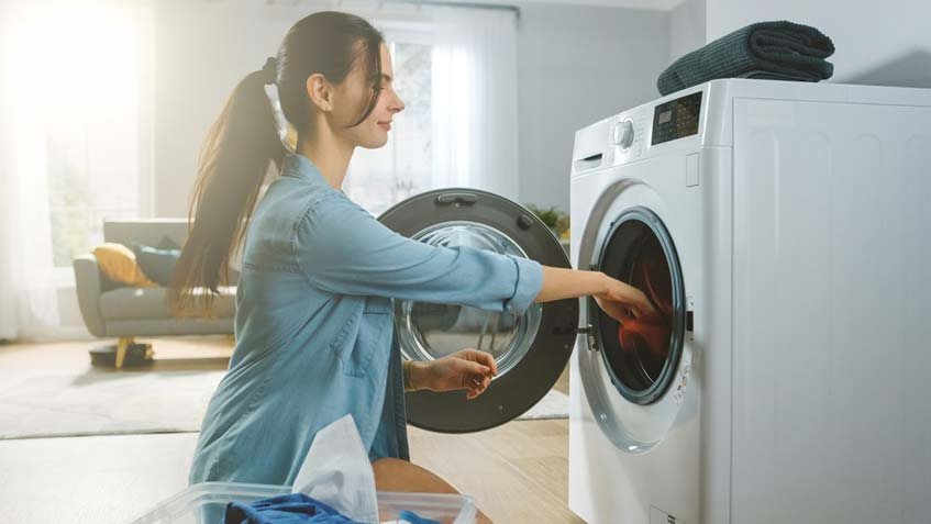 รีวิว เครื่องซักผ้าฝาหน้า รุ่นไหนดีที่สุด ปี 2020
