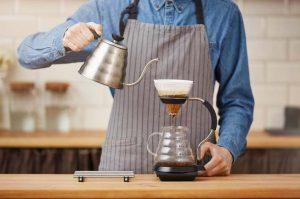 รีวิว เหยือกกาแฟ สำหรับทำกาแฟดริป ที่ดีที่สุด ปี 2020