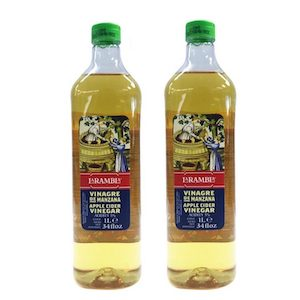 LaRambla Apple Cider Vinegar แอปเปิ้ลไซเดอร์ เวเนก้า