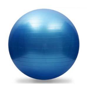 ลูกบอลโยคะออกกำลังกาย
