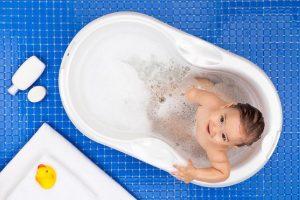 รีวิว อ่างอาบน้ำสำหรับเด็ก ที่ดีสุดปี 2020