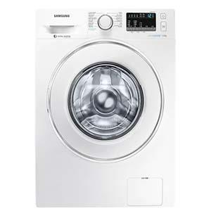 เครื่องซักผ้าฝาหน้า SAMSUNG รุ่น WW70J42E0IW/ST