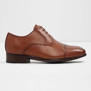 ALDO รองเท้าหนังผูกเชือก GALERRANG-R-27