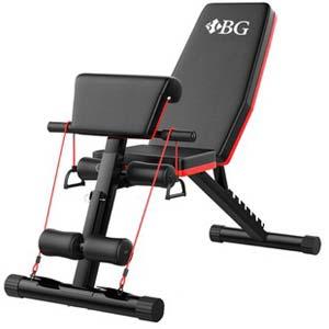 BG ม้านั่งซิทอัพ Roman Chair Bench