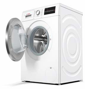 BOSCH เครื่องซักผ้าฝาหน้า รุ่น WAN24260TH