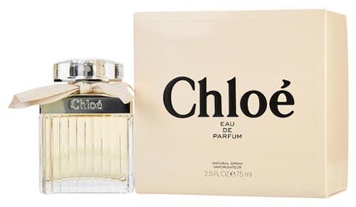 CHLOE น้ำหอมสำหรับผู้หญิง Eau De Parfum