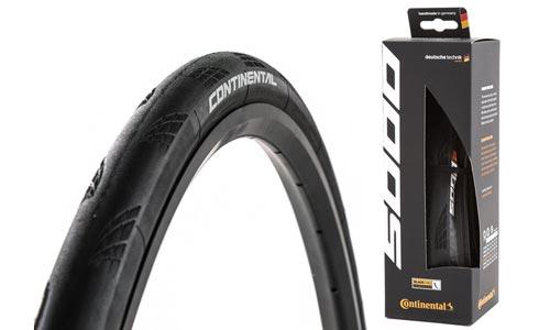 Continental ยางนอกจักรยานเสือหมอบ รุ่น Grand Prix GP5000