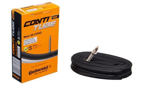 Continental ยางในจักรยาน เสือหมอบ รุ่น Tube Race 28