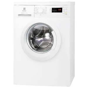 Electrolux เครื่องซักผ้าฝาหน้า รุ่น EWF7525DGWA