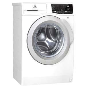 Electrolux เครื่องซักผ้าฝาหน้า รุ่น EWF8025CQWA
