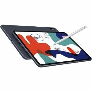 """Huawei แท็บเล็ตรุ่นกลาง ราคาสุดคุ้ม MatePad 10.4"""" (WiFi)"""