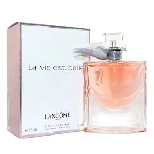 LANCÔME น้ำหอมผู้หญิง La Vie Est Belle Eau De Parfum