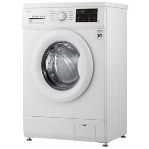 LG เครื่องซักผ้าฝาหน้า รุ่น FM1207N6W
