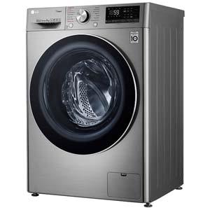 LG เครื่องซักผ้าฝาหน้า รุ่น FV1409S3V