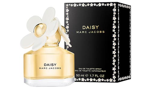 MARC JACOBS น้ำหอมสำหรับผู้หญิง Daisy Eau de Toilette Spray