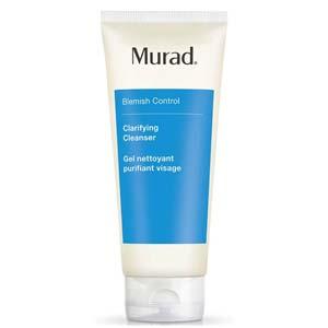 เจลล้างหน้า MURAD Clarifying Cleanser Blemish Control