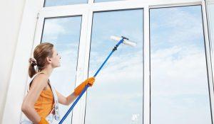 รีวิว ไม้เช็ดกระจก อุปกรณ์ทำความสะอาดหน้าต่าง ที่ดีที่สุด 2020