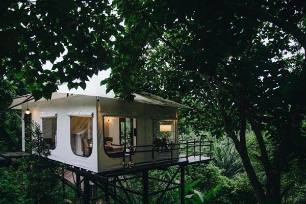 กะช่องฮิลส์ รีสอร์ท  (Kachonghills Resort)