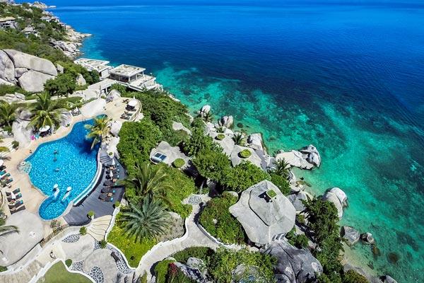 จามาคีรี สปา แอนด์ รีสอร์ท (Jamahkiri Spa & Resort)
