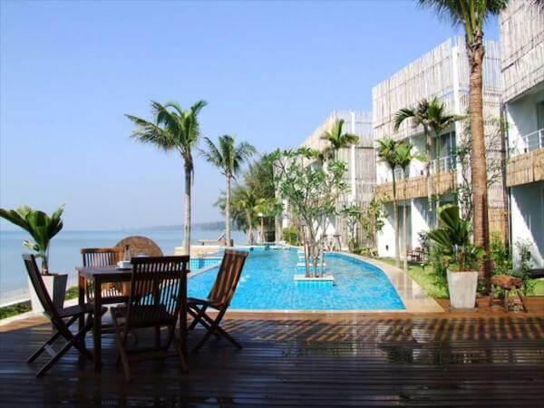 บารี ละไม รีสอร์ท (Bari Lamai Resort)