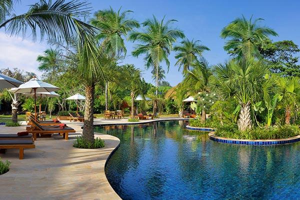 มะลิ รีสอร์ท ซันไรซ์ (Mali Resort Sunrise Beach)