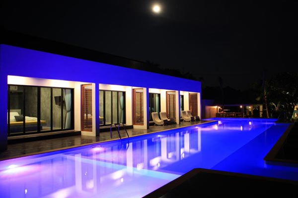 มุกละมัย รีสอร์ต แอนด์ สปา (Mook Lamai Resort and Spa)