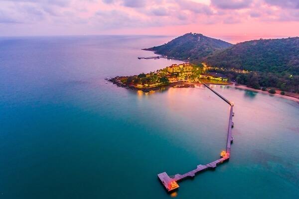 ระยอง รีสอร์ต แอนด์ สปา รีทรีต (Rayong Resort & Spa Retreat)